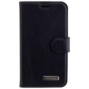 Commander Book Case Elite für Samsung Galaxy J5 (2016) - Black