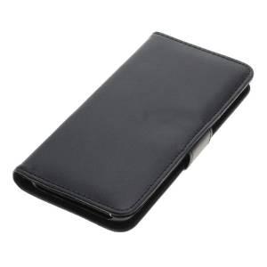 Buch-Tasche für Samsung Galaxy S8, schwarz