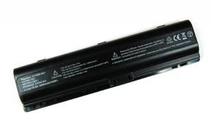 Akku wie HP HSTNN-LB31 / Presario A900, G7000, Pavilion dv2200,4400mAh