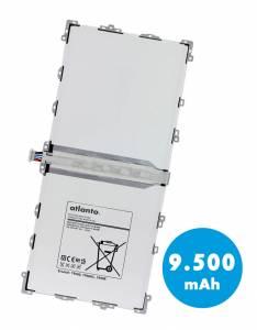 Akku für Samsung Galaxy TabPRO, NotePRO 12.2 / wie T9500E, T9500C, 9500 mAh