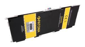 Akku für Samsung Galaxy Tab 4 10.1 / EB-BT530FBE, 6800mAh