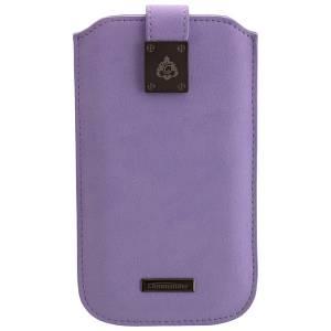 Commander Milano XXL5.0 - Fleure Violett - z.B. für Samsung Galaxy S4/ Apple iPhone 6