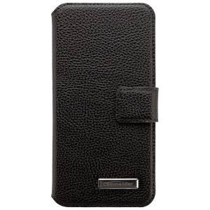 Commander Book Case für Apple iPhone 6 / 6S - Black