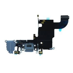 Flexkabel System Connector für Apple iPhone 6s, silber