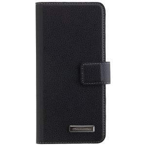 Commander Book Case Elite für Samsung Galaxy S8 - Black
