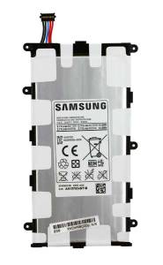 Akku Original Samsung Galaxy Tab 2, Tab 7.0 Plus / SP4960C3B, 4000 mAh