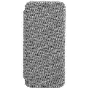 Commander Book Case Curve für Huawei Mate 20 Pro - Suit Elegant Gray