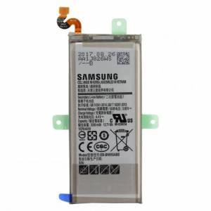 Akku Original Samsung Galaxy Note 8 / EB-BN950ABE, 3300 mAh
