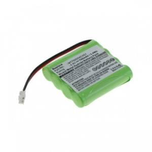 Akku für Philips Babyphone Avent SCD 468/84-R / 700 mAh, Ni-Mh