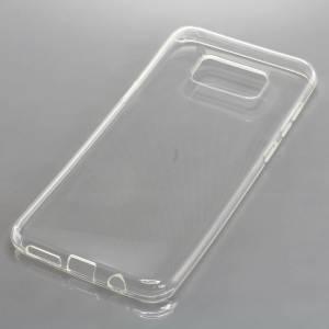Smartphone-Hülle für Samsung Galaxy S8 Plus SM-G955F, transparent