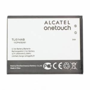 Akku Original Alcatel OneTouch Glory 2, Inspire 2 / TLi014AB, 1400 mAh